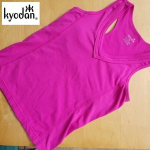 Kyodan Athletic Tank Top with Bra Medium